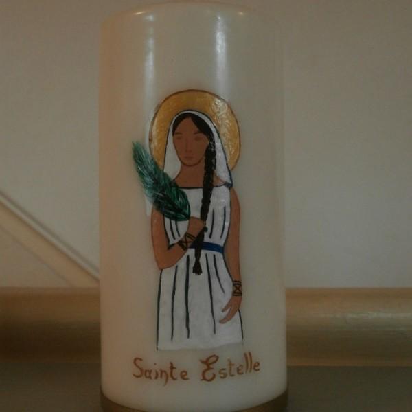 Sainte Estelle