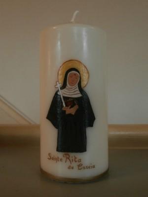 Sainte Rita de Cascia