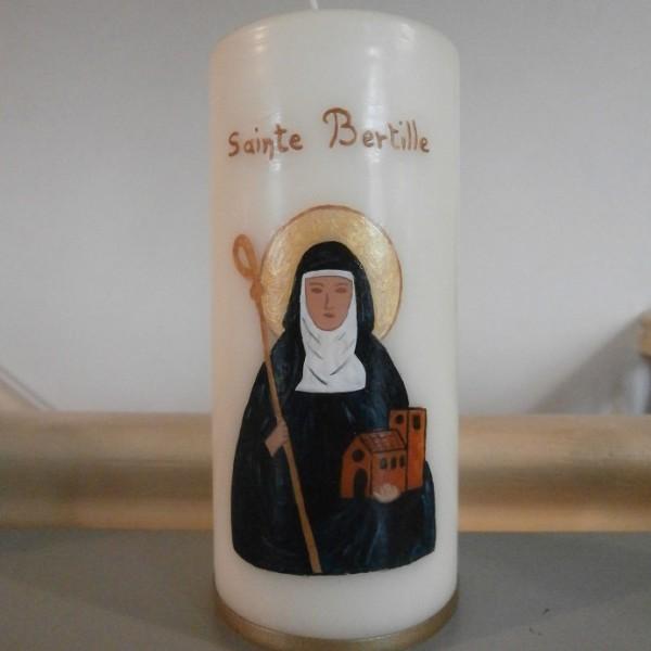 Sainte Bertille