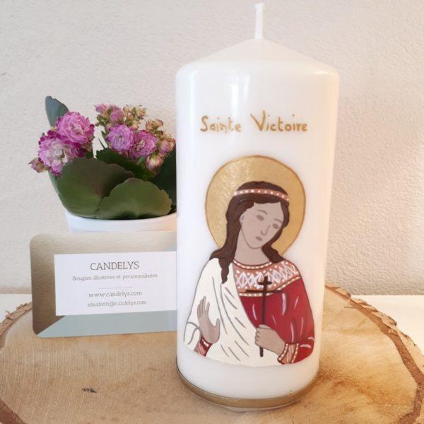 Sainte Victoire Candelys Bougie