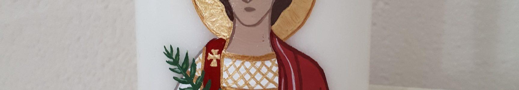 Saint Baudoin de Laon