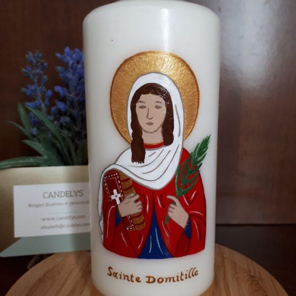 Saint Domitille Candelys Bougie