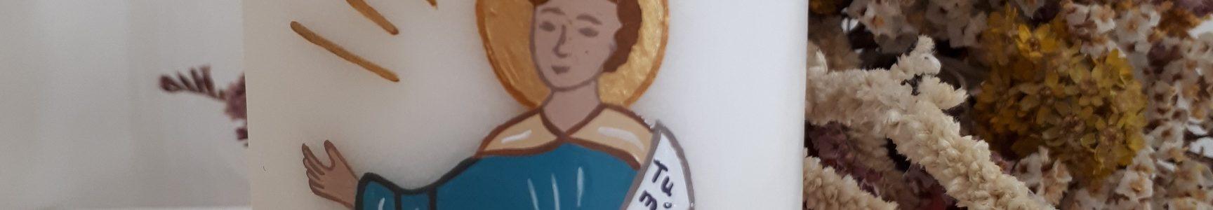 Saint Samuel, prophète