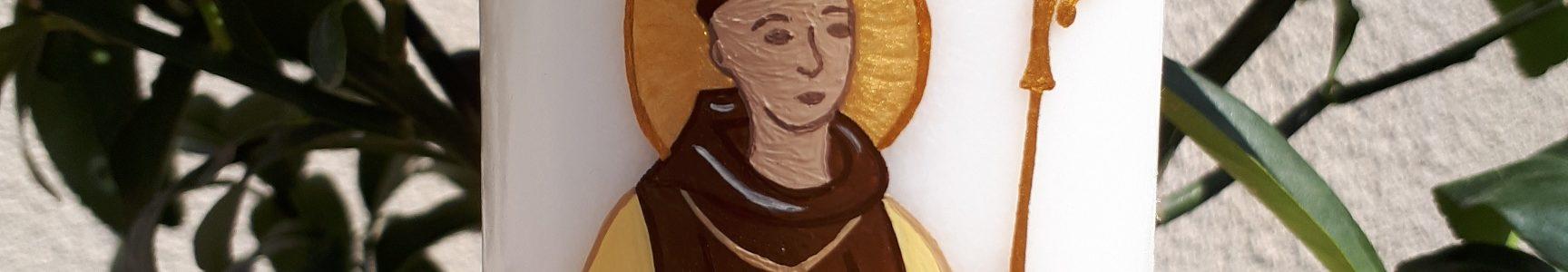 Saint Maxence (Maixent)