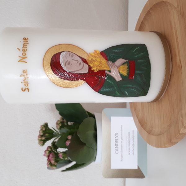 Sainte Noémie Candelys Bougie